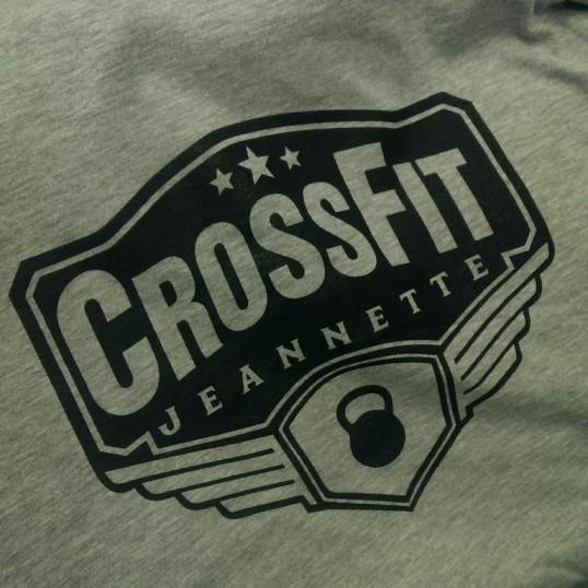 CrossFit Jeannette