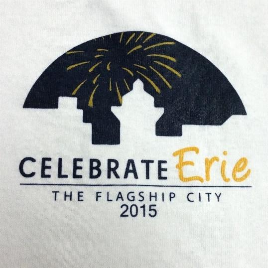 Celebrate Erie