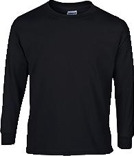 Gildan Long Sleeve T-Shirt