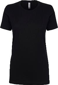 Premium Next Level Ladies T-Shirt
